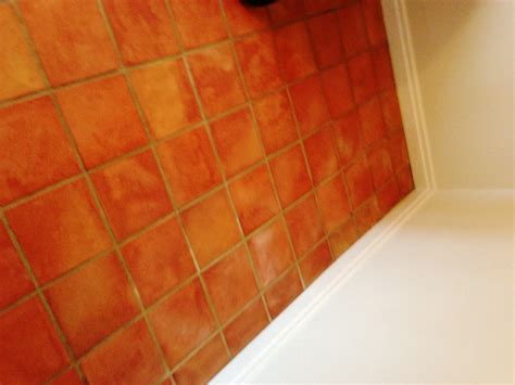 terracotta tile cleaner cleaning and polishing