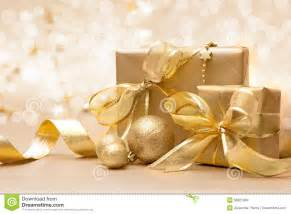 gold gift boxes royalty free stock image image 35621836