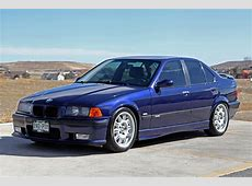 1998 BMW E36 Supercharged 318i Sedan Glen Shelly Auto
