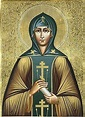St. Anna of Kashin, and the times of her childhood ...