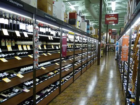 Total Wine & More Grand Opening - Corks and Forks