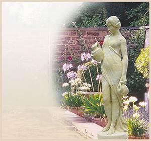 Skulpturen Für Garten : statuen und skulpturen f r den garten ~ Watch28wear.com Haus und Dekorationen