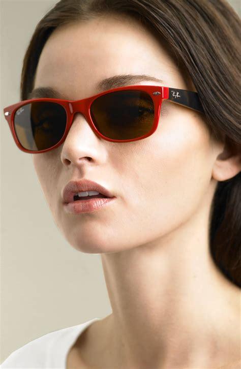 fashion women sunglasses  models
