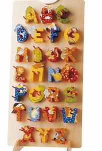 children39s wooden decorative door letters by oskar catie With decorative door letters