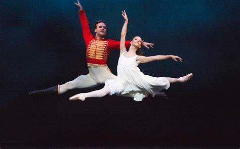 birthday presents   finer  royal ballets nutcracker review
