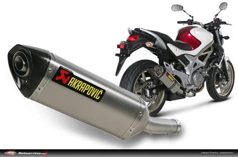 les pots d 233 chappements moto et lignes compl 232 tes d 233 chappement d 233 di 233 s aux motos suzuki