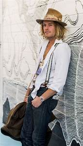 147 best images about Bohemian Male on Pinterest ...
