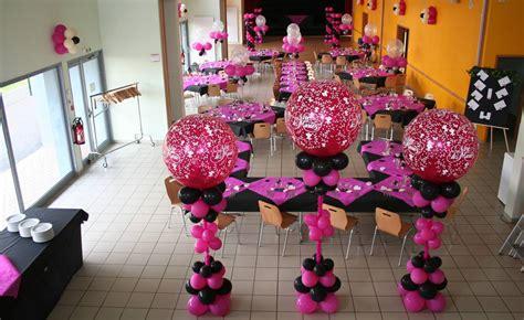 decoration de salles la clowneraie