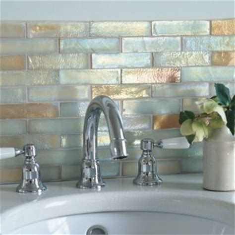 Iridescent Tiles Backsplash Uk by The Absolute Guide To Bathroom Tiles Decoholic