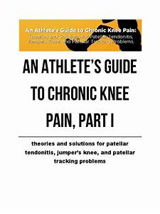Athlete S Guide To Knee Pain
