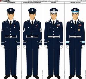 What would you want to see in new service uniforms? : AirForce