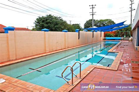 Goodlife Health Clubs Swimming Pool Near Balmoral