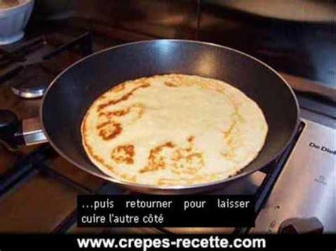 recett pate a crepe recette de la p 226 te 224 cr 234 pes de crepes recette en vid 233 o
