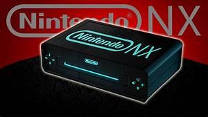Nintendo NX Wie Teuer Wird Die Neue Konsole