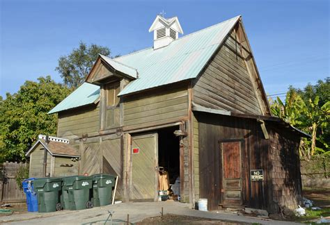 eves carriage barn my historic preservation award carriage barn in