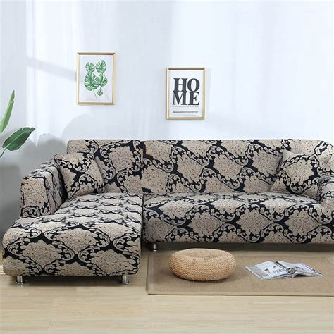 Sofa With Washable Covers by Sofa Cover Tight Wrap All Inclusive Stretch Modern Sofa