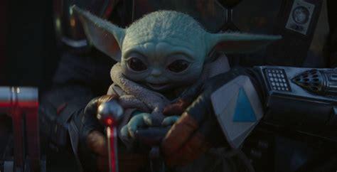 mandalorian child moments far wars star yoda cutest