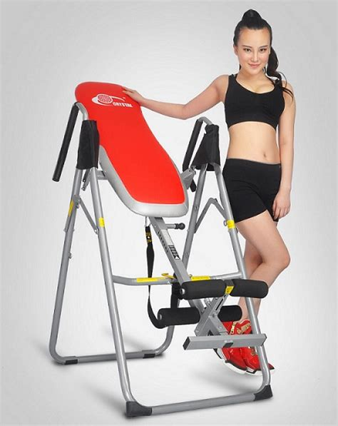 how does an inversion table work do inversion tables work are there any risks best