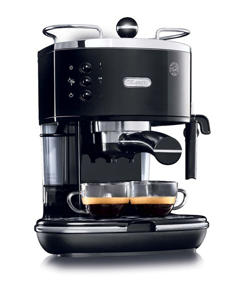 Delonghi Espresso Review by Best Espresso Machine 300 De Longhi Eco310bk