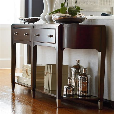 Cool Extra Long Sofa Table  Homesfeed. Blumotion Drawer Glides. Navy Erp Help Desk Phone Number. Tall Pantry Cabinet With Drawers. Full Size Bed With Desk Underneath. Entry Table Ikea. Standing Desk On Top Of Regular Desk. Mirror Tables. How To Install A Lock On A Drawer