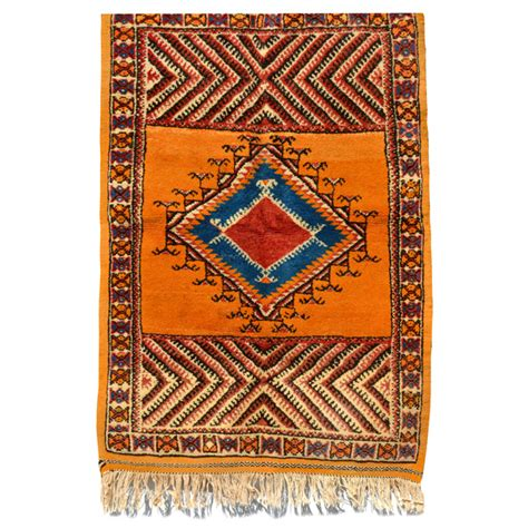 tapis berb 232 re a 239 t ouaouzguit tapao006