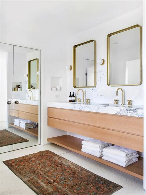 New Trends In Bathroom Design by 10 Of The Most Exciting Bathroom Design Trends For 2019