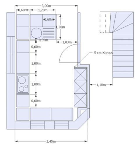 Wie Groß Sollte Eine Küche Sein by Wie Tief Sollte Die K 252 Chen Arbeitsplatte Sein Forum