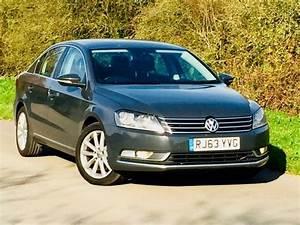 2014 Volkswagen Passat 1 6 Tdi Bluemotion Tech Se