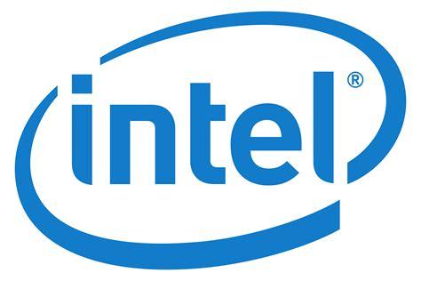 Intel Logo Png Transparent Pngpix