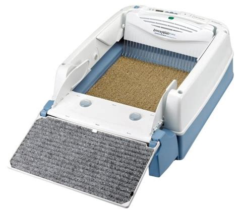 Auto Litter Box by Advantages And Disadvantages Of Automatic Cat Litter Boxes