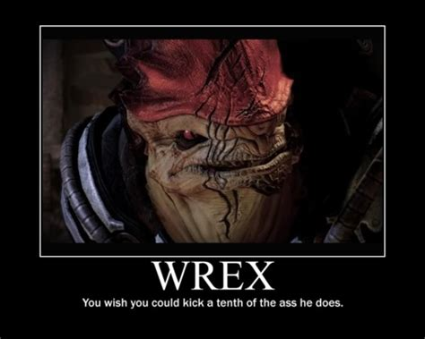 Krogan Meme - the complexity of creating compelling caign conclusions