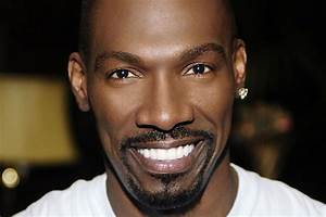 Charlie Murphy: Real-Life Comedy & Losing The Woman He Loved | Houston Style Magazine | Urban ...