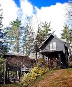 Stone Lake House Designs