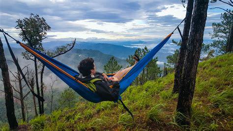 10 Reasons You Should Try Hammock Camping