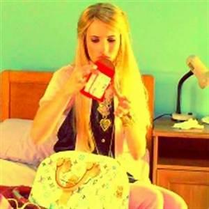Poppy Moore - Wild Child Icon (35293010) - Fanpop