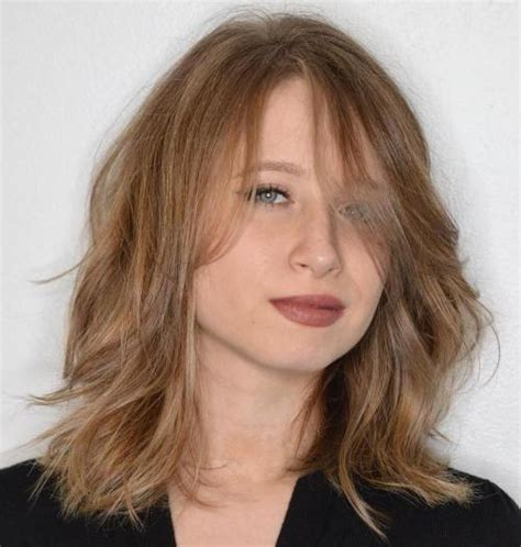 haircuts for thin hair to make it look thicker 70 devastatingly cool haircuts for thin hair 5816