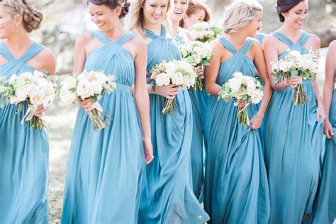 Airy Blue Wedding At Edson Keith Mansion In Sarasota, Fl