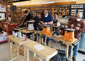 woodworking classes  rockler