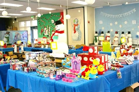 money tree school holiday gift shops