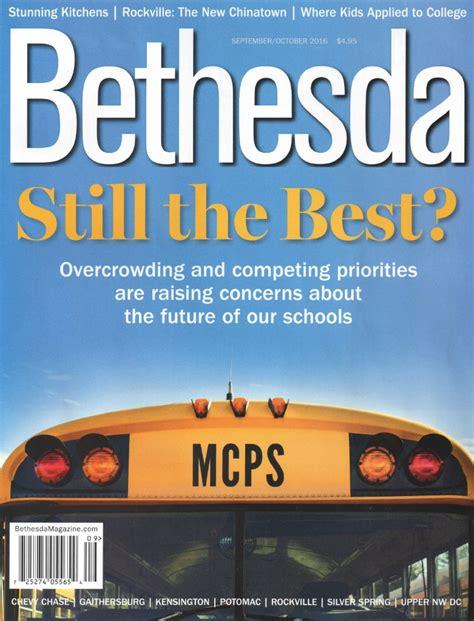 "Noblemania: ""Bethesda"" Magazine covers my Bill Finger journey"