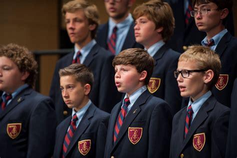 Kalifornijas zēnu un jauniešu koris koncertēs Ogrē un Rīgā ...
