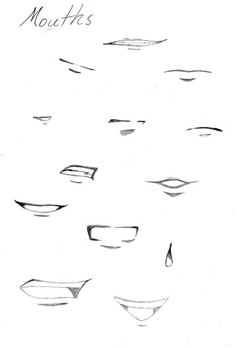 Best Mouth Drawing Ideas And Images On Bing Find What You Ll Love