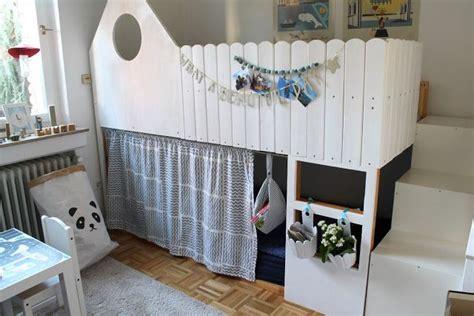 ikea kinderzimmer bett ikea kura bett hack kinderzimmer makeover nursery bedtime stories jules kleines freudenhaus