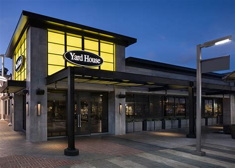 Yard House Locations by San Diego Mission Valley Mall Locations Yard House