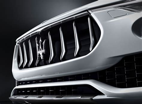 maserati ghibli grill maserati company a tradition of passion and innovation
