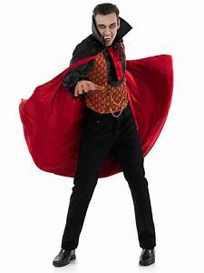 Halloween Kostüm Vampir : adult vampire count costume fs3512 fancy dress ball ~ Lizthompson.info Haus und Dekorationen