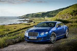 Bentley Continental Gt Speed : 2015 bentley continental gt reviews and rating motor trend ~ Gottalentnigeria.com Avis de Voitures