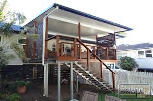 Enclosed Balcony Ideas by Brisbane Roofing Amp Awning Solutions Brisbane Adaptit