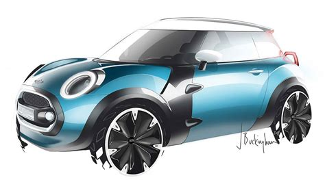 Mini Concept Cars by Mini Concept Cars Archives Motoringfile