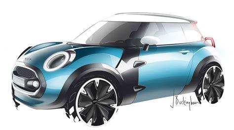 Mini Concept Cars by Mini Concept Cars Archives Motoringfile